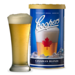 Coopers Candian Blonde