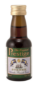Prestige Essenser