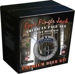 Bulldog Brews Four Finger Jack - American Pale Ale
