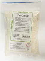 Vinoferm Sorbistat (Kaliumsorbat E202)