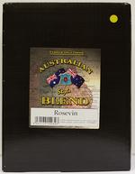 Australian Blend Rosévin 4-dagars