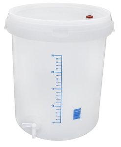 Startpaket Ölsatsbryggning - Paket 2