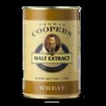 Coopers Wheat Malt Exctract