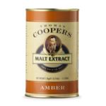 Coopers Amber Malt Exctract