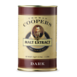 Coopers Dark Malt Exctract