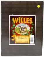 Willes Vitt Lantvin 9-dagars