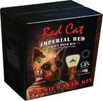 Bulldog Brews Bad Cat - Imperial Red