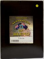 Australian Blend Vitt Vin 4-dagars