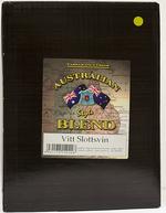 Australian Blend Vitt Slottsvin 4-dagars