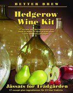 Jässats Better Brew Hedgerow Wine Kit